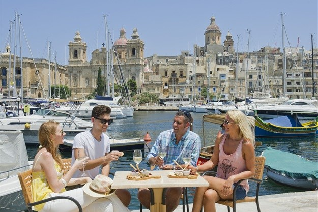 A South African's guide to moving to and making it in Malta: A table of economies