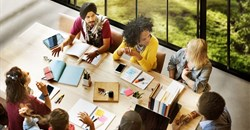 The importance of diversity when creating communications strategies