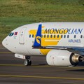 Barig welcomes national airline of Mongolia