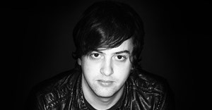 Sebastian Padilla. Co-founder of Mexico's Anagrama Studio and Loeries 2018 design jury president.