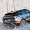 New super-luxury Range Rover SUV set to arrive in 2021