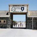 CEO SleepOut apologises for 'Robben Island room bid'