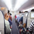 IATA results shows a growing demand in global passenger traffic for May