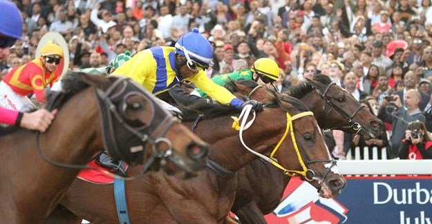 Durban July to be live streamed in 4K using 5G