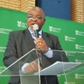 Mineral Resources Minister, Gwede Mantashe. Photo: