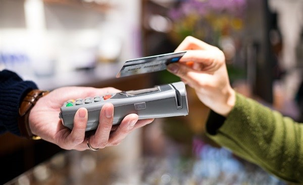 How safe are tap and go payments?