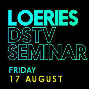 #Loeries2018 MasterClass: Put experience at the centre of your organisation