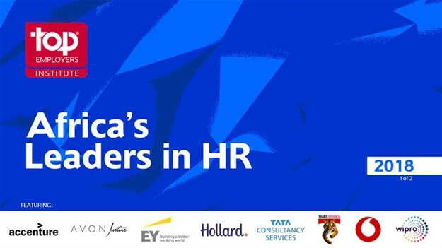 Africa's Leaders in HR Series: Onboarding - Part 1