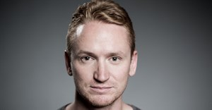 CHE Proximity's chief creative officer, Ant White. Image supplied.