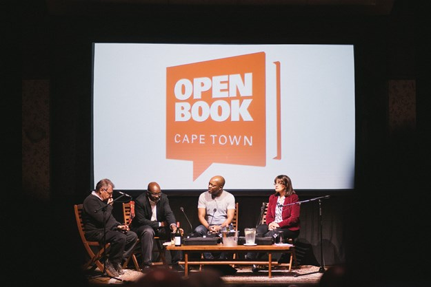 Open Book Festival announces initial lineup