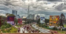 Nairobi is planning car-free days. They could bring many benefits