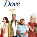 Dove global women.
