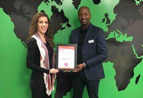 Ackermans shines at AskAfrika Kasi Star Brands Awards