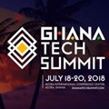 Apply to pitch your startup at Ghana Tech Summit!