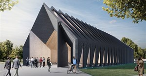 MIT scientist creates multi-functional mass timber longhouse