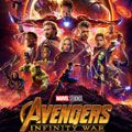 Fans assemble and push Avengers: Infinity War to the number 2 position of all time