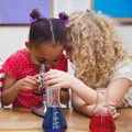 Here's how to encourage more girls to pursue science and math careers