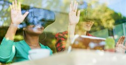 Technology trends shaping the hospitality sector