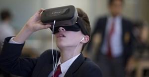 Sangari, Veative bring VR to SA schools