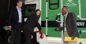#Mandela100: Mobile HIV clinics hit the road