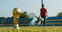 How sporting events like the 2018 FIFA World Cup has benefited Africa