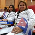 Why Cuban doctors in Kenya don't deserve the treatment they're getting