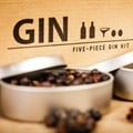 Meet the Maker: Love-Gin