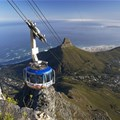 Cape Town named number one city in Africa, Middle East