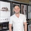 Local artist Chris Slabber wins big at international A' Design Award and Competition