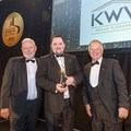 KWV named Brandy Producer of the Year at global spirits competition