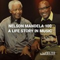 Sipho 'Hotstix' Mabuse celebrates Mandela 100 with tribute playlist on Deezer