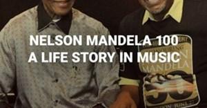 Sipho 'Hotstix' Mabuse celebrates Mandela 100 with tribute playlist on Deezer