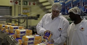 Marketplace Africa explores Pioneer Foods' growth strategy