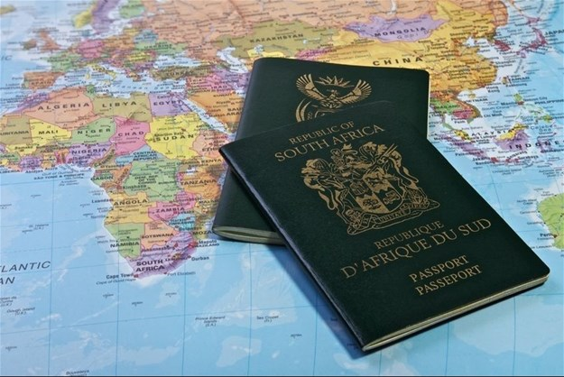 Henley Passport Index: African countries introduce reciprocal measures to improve SA passport strength