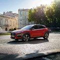 Hyundai Kona subcompact SUV set to arrive on African shores