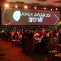 #Apex2018: ALL THE WINNERS