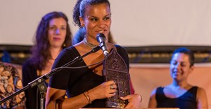 The ZIFF Ladima Adiaha Award for New Moon.