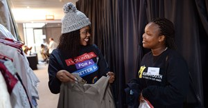 #Mandela100: Collaborative event helps SA's youth get work ready