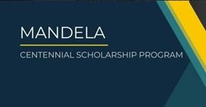 #Mandela100: Mandela Centennial Scholarship Programme launched