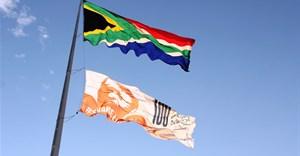 #Mandela100: NMBT raises a special centenary flag for Madiba