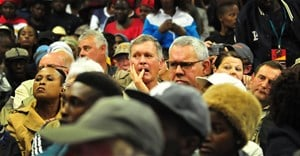Are land reform and expropriation fears justified?