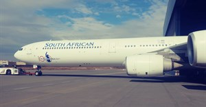 #Mandela100: SAA shows its support for Mandela Centenary celebrations