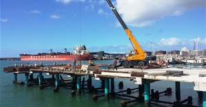 This is how the new vessel repair hub is boosting the PE's economy