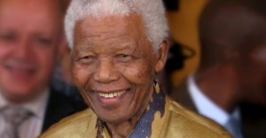 #Mandela100: Centenary of Nelson Rolihlahla Mandela's birth - a tribute in poems