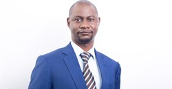 Never Ncube is the newly appointed Chief Executive Officer of Dandemutande.