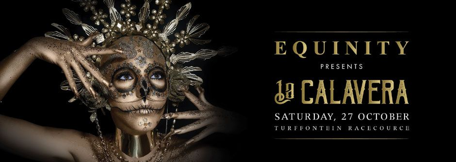 Equinity presents La Calavera