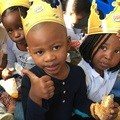 Burger King SA supports early childhood development for Mandela Day