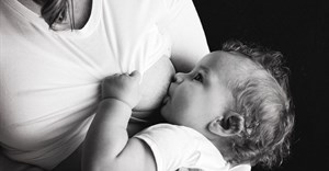 Publicly breastfeeding challenges entrenched gender dynamics