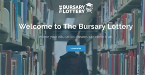 R5m in bursaries available from Bursary Lottery