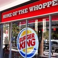 Burger King South Africa and Sasol pen QSR deal